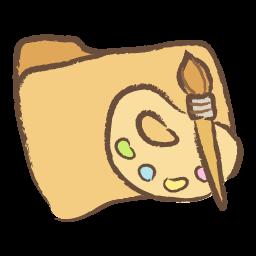 folder-art-icon