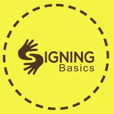Signing Basics Logo